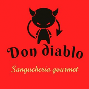 Don Diablo foodtruck