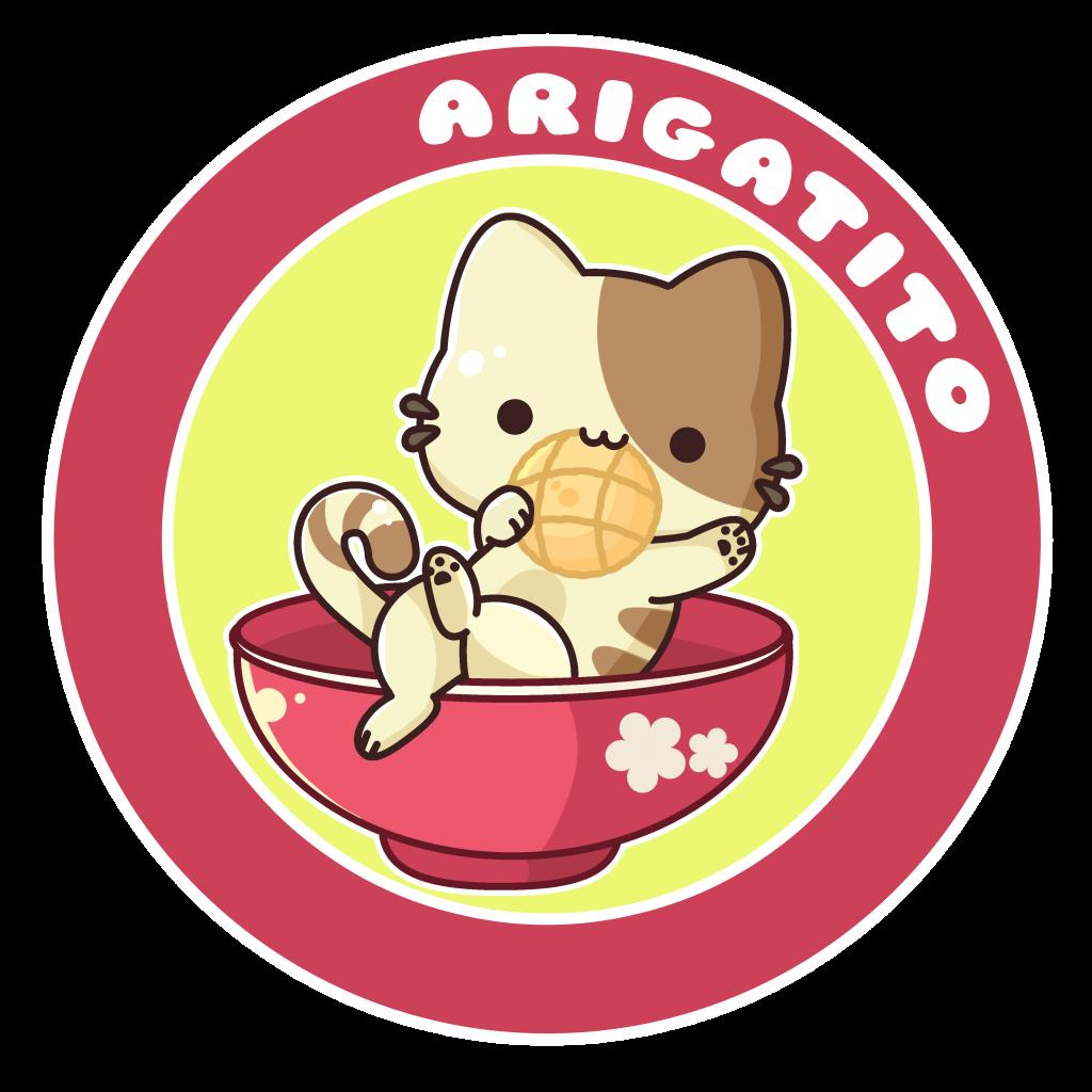 Arigatito