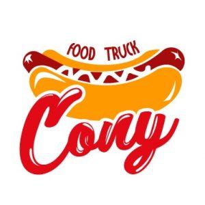 CONY Tu Food Truck