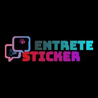 ENTRETE0.0STICKER