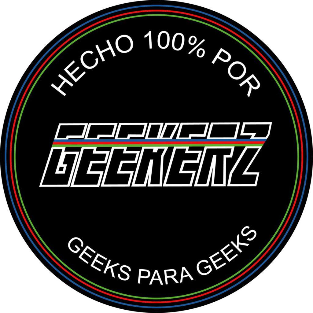 Geekerz