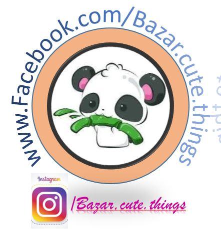 Bazar Cute Things