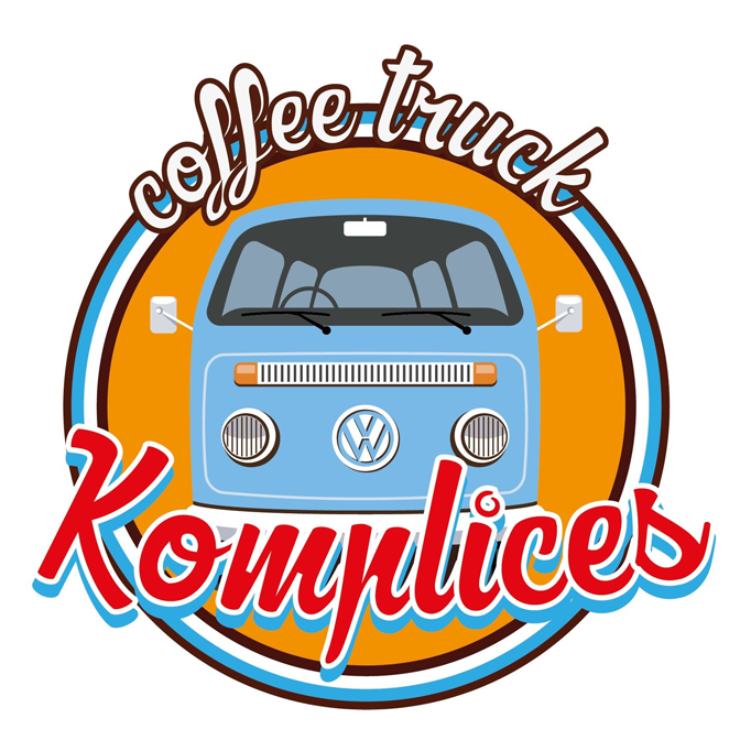 Komplices Coffeetruck