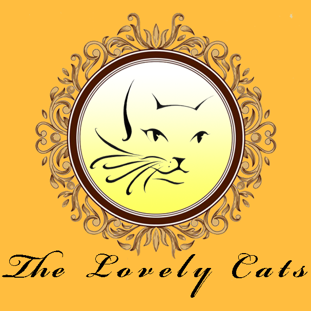 The lovely cats
