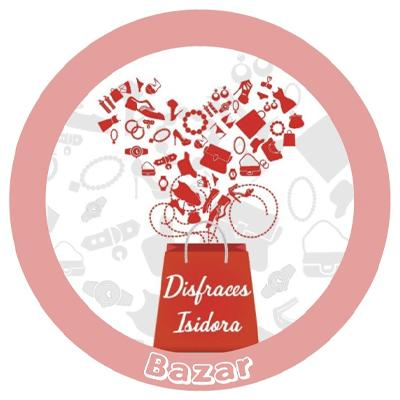 Disfraces Isidora bazar