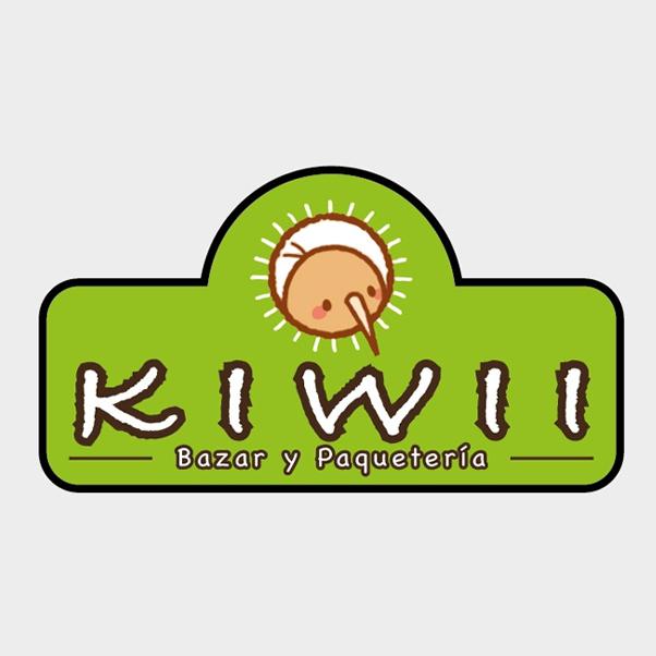 """Bazar y paquetería """"kiwii"""""""