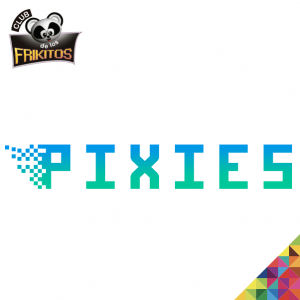 Pixies Juegos
