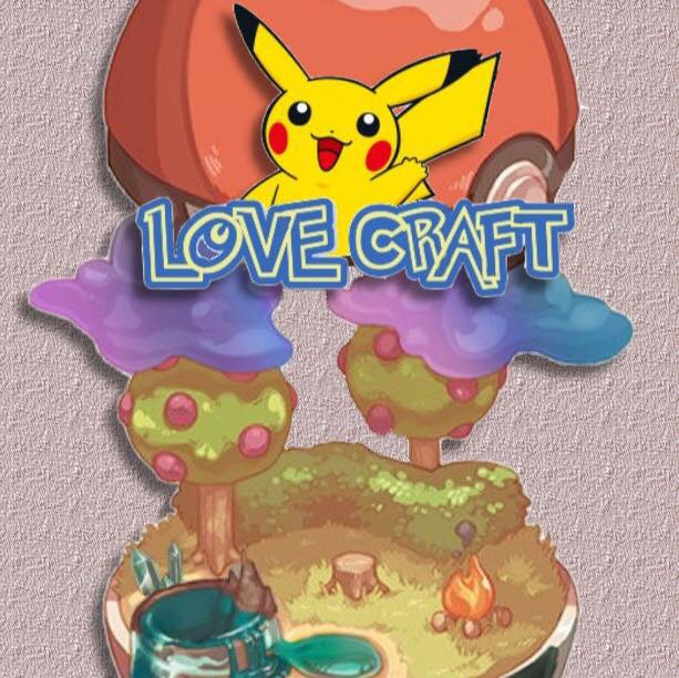 Love Craft Chile