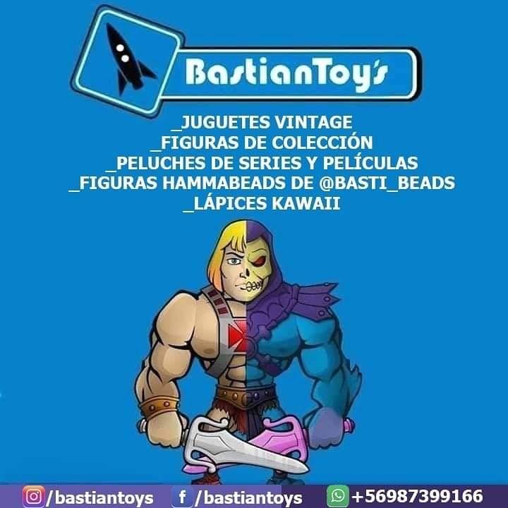 Bastiantoys