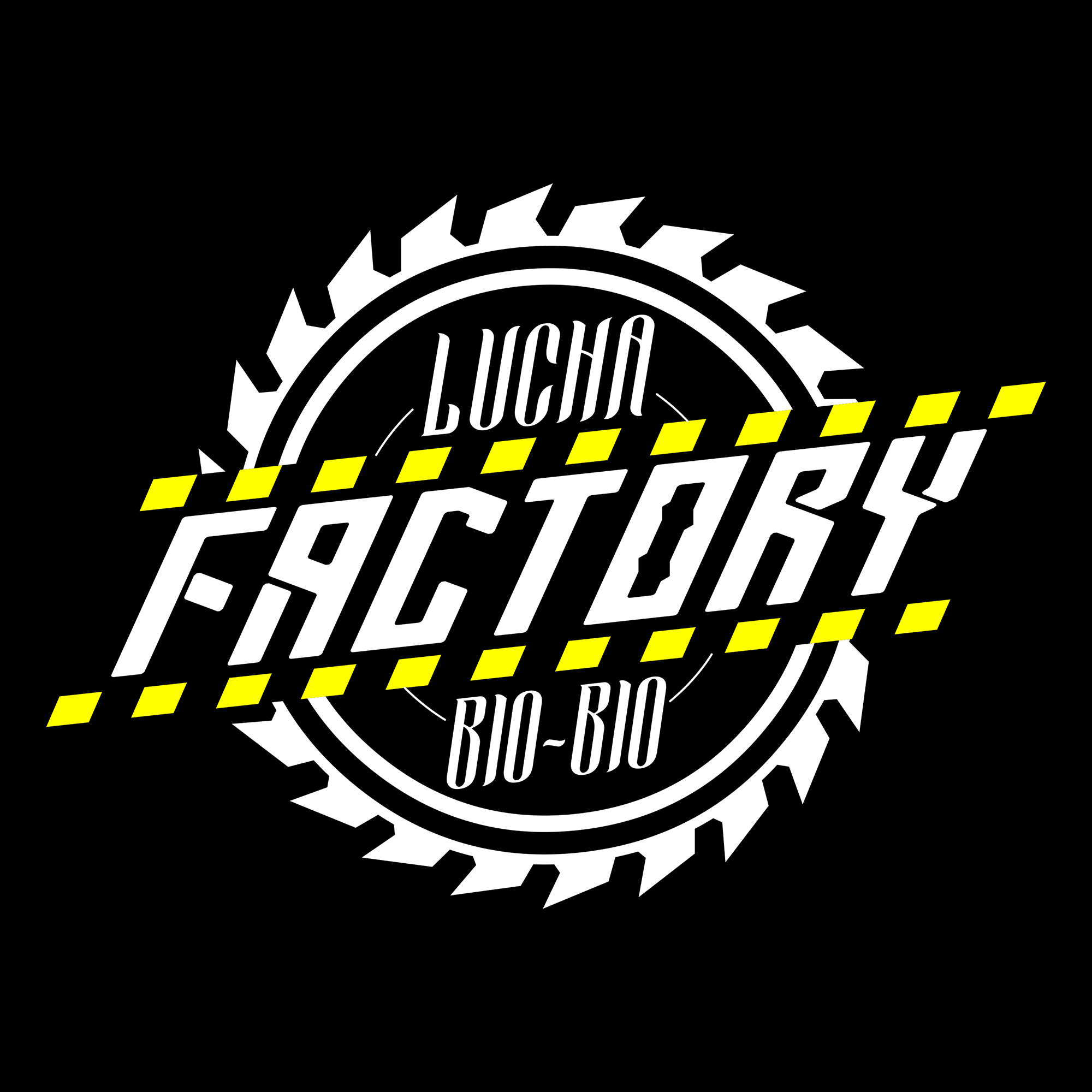 Lucha Factory