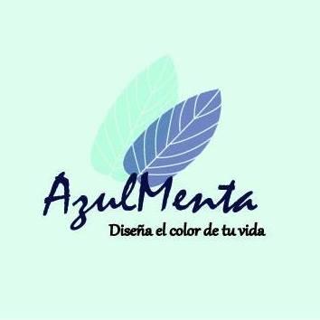 Azul Menta