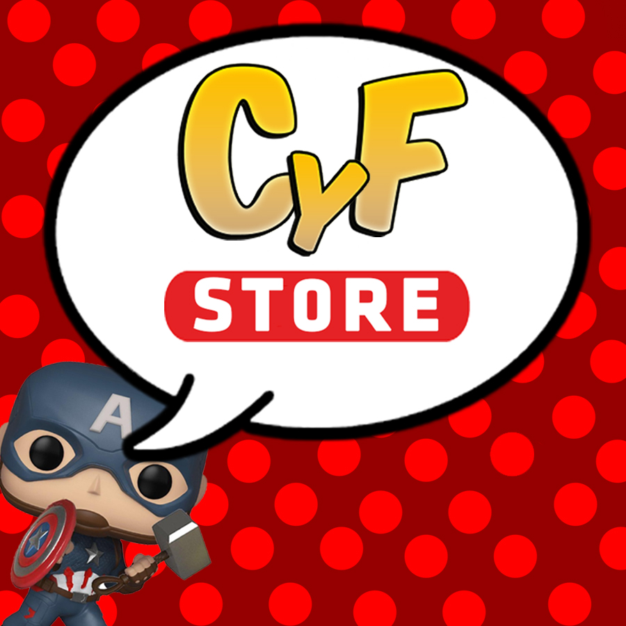 C y F Store