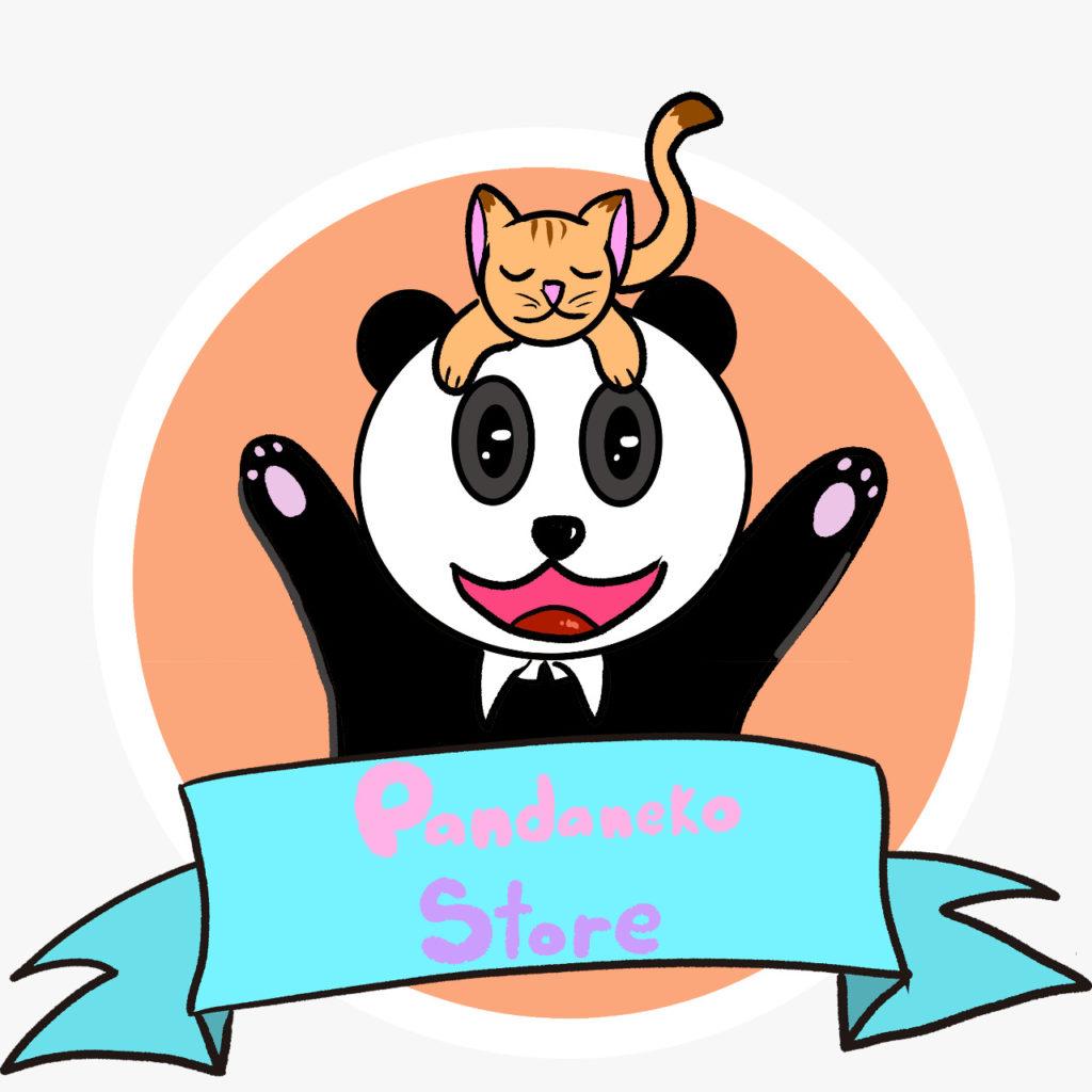 Pandaneko Store