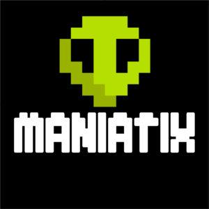 Maniatix 3D