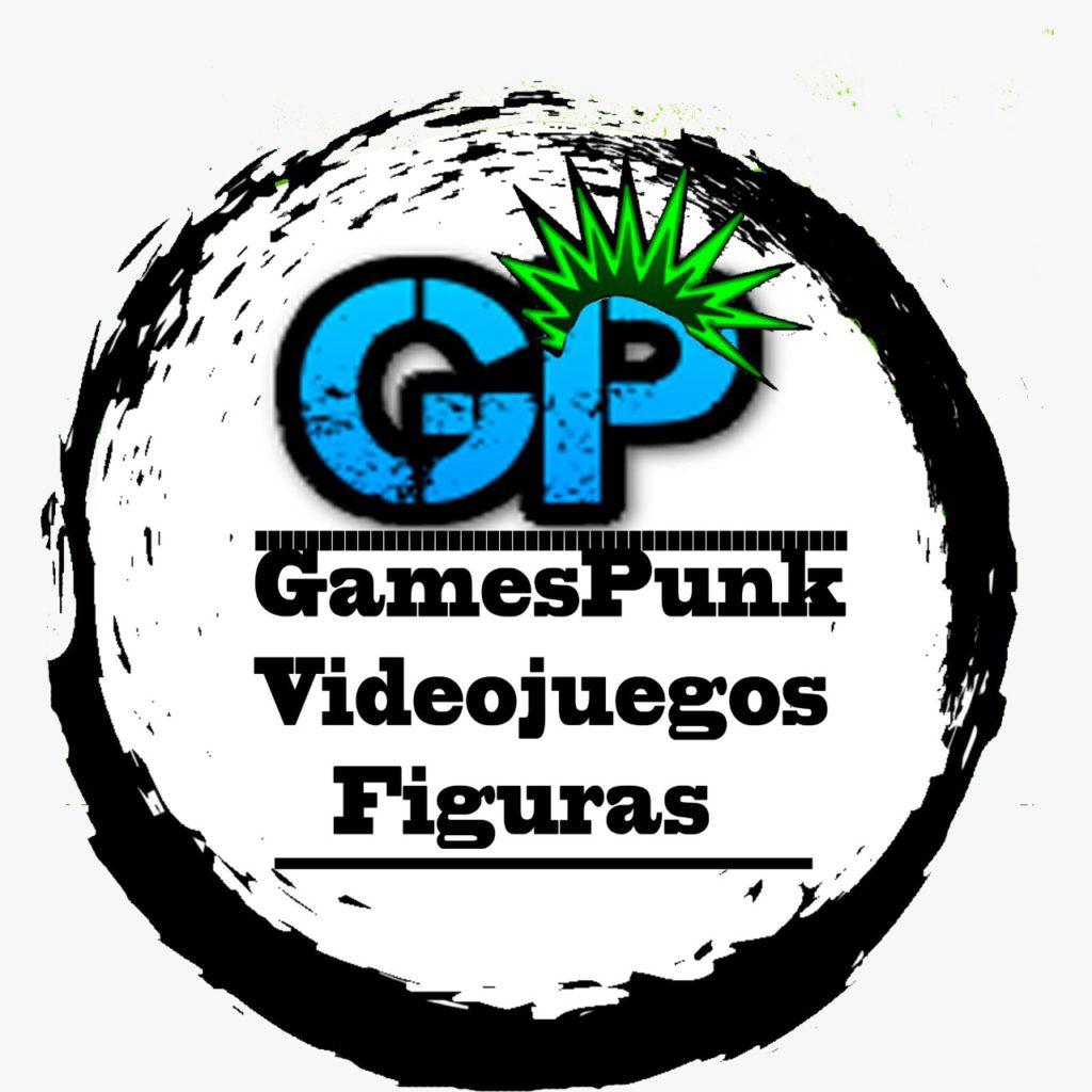 GamesPunk Tienda