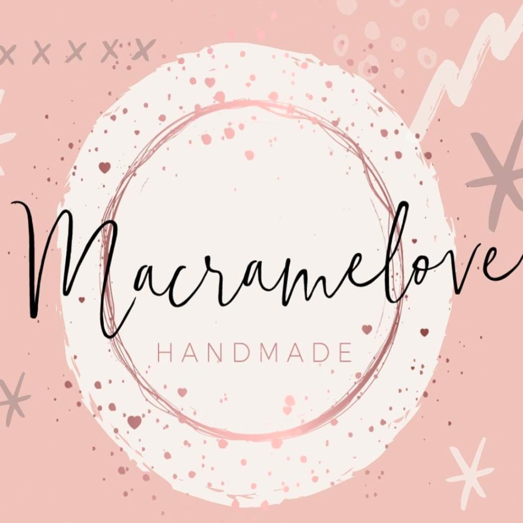 Macrame Love