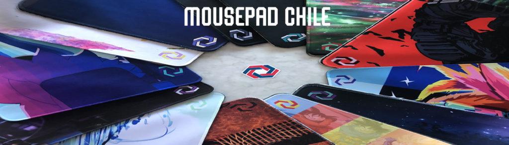 Mousepad Chile