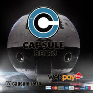 capsule retro