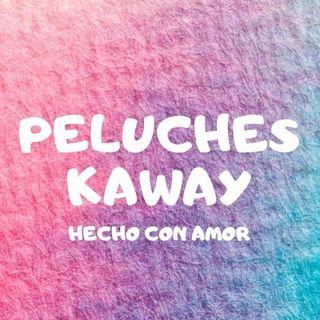 Peluches Kaway