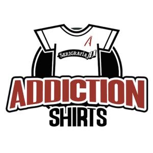 Addiction Shirts