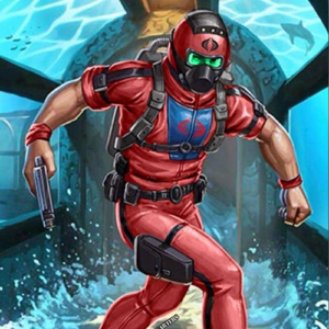 gi joe wet suit