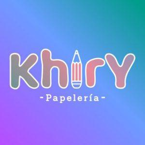 Khiry Papelería