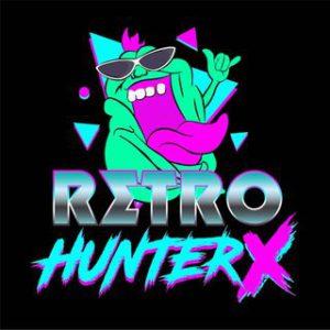 retro-hunter-x