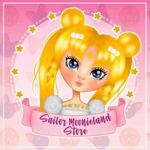 Sailor Moonieland Store