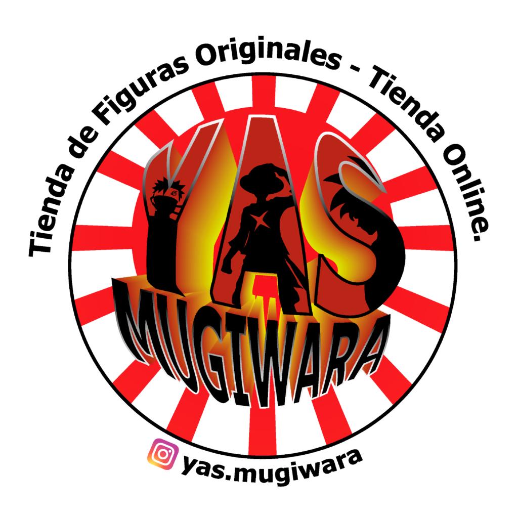 yas mugiwara