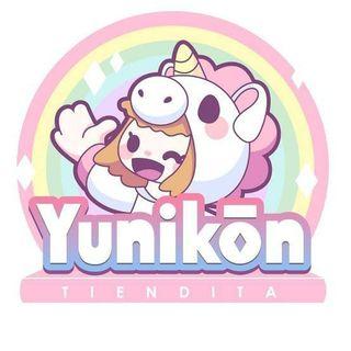 yunikon tiendita