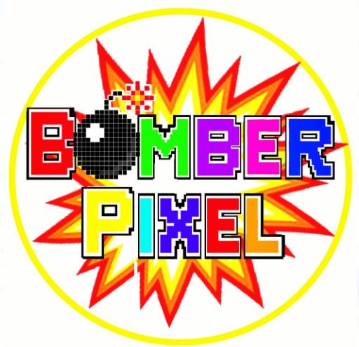 Bomber Pixel