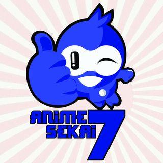 anime sekai seven