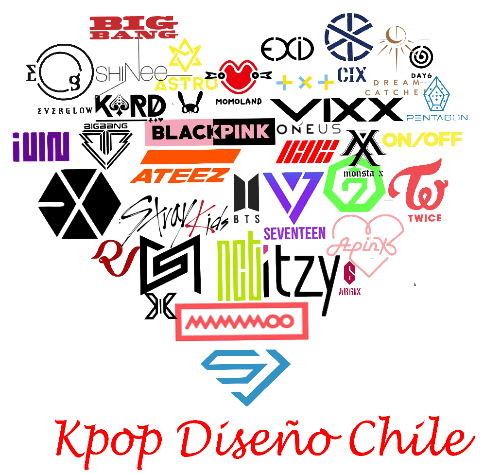 Kpop Diseño Chile