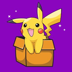 Poke Gamers Box
