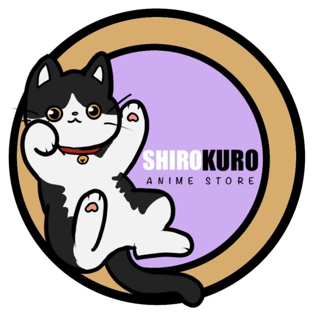 Shiro Kuro Anime Store